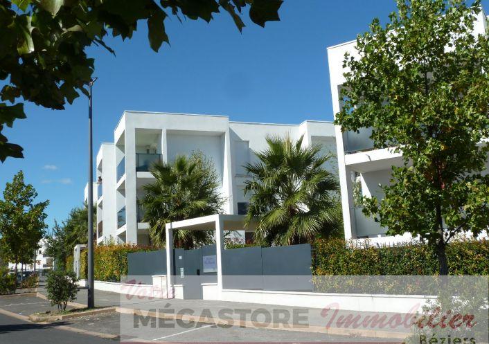 A vendre Appartement en résidence Beziers | Réf 340553868 - La toile immobilière