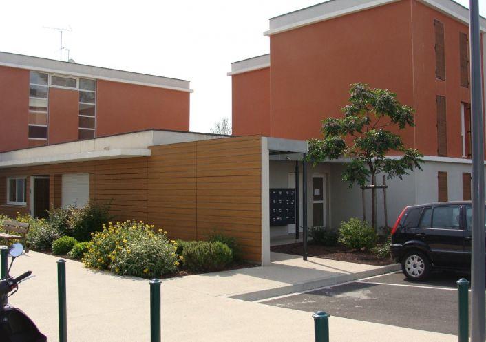 A vendre Appartement en résidence Beziers | Réf 340553906 - La toile immobilière