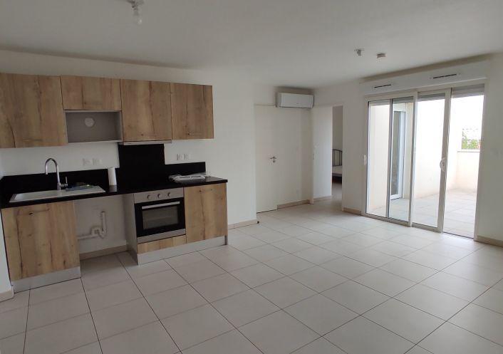 A vendre Appartement en résidence Beziers | Réf 340553917 - La toile immobilière