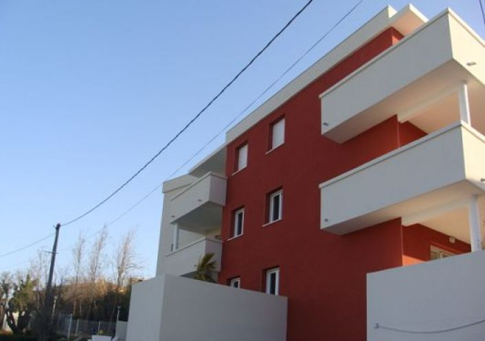 A vendre Appartement en résidence Beziers   Réf 34055742 - La toile immobilière