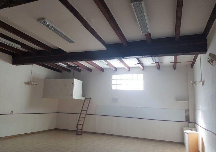 A vendre Locaux d'activité Beziers   Réf 345843117 - La toile immobilière