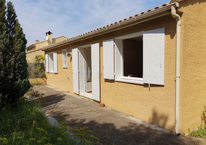 A vendre Boujan Sur Libron 345843324 La toile immobilière