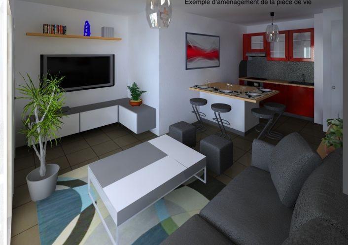 A vendre Appartement en résidence Beziers | Réf 345843458 - La toile immobilière