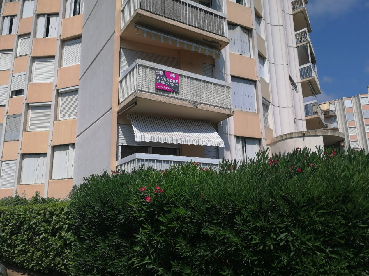 A vendre Beziers 345843500 La toile immobilière
