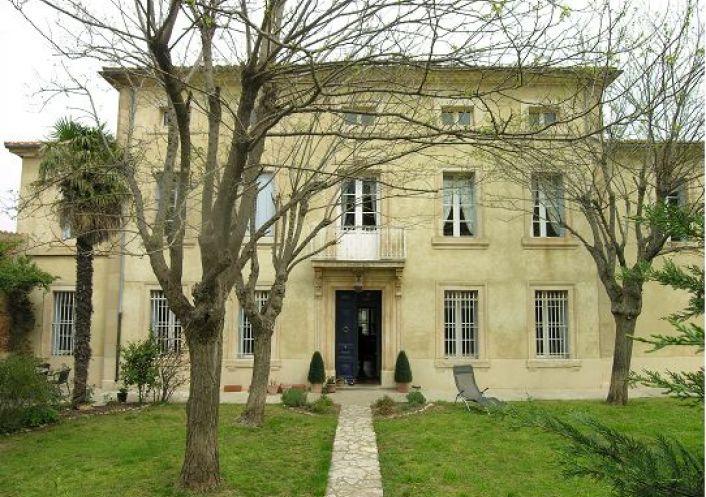 A vendre Maison de ma�tre Luc Sur Orbieu | R�f 340571083 - Albert honig