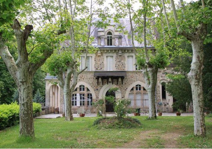 A vendre Demeure Blandas | R�f 340571334 - Albert honig