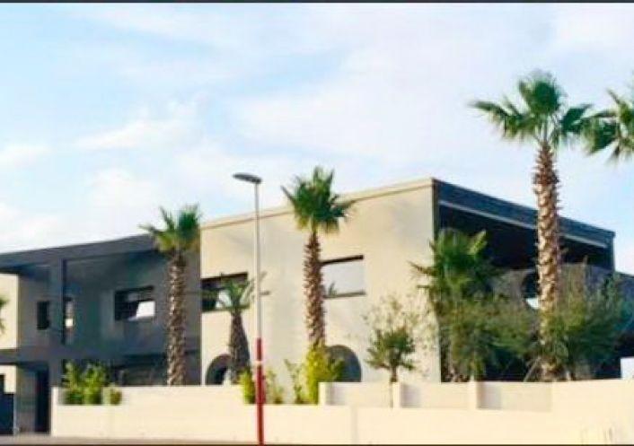 A vendre Villa d'architecte Narbonne | R�f 340571526 - Albert honig