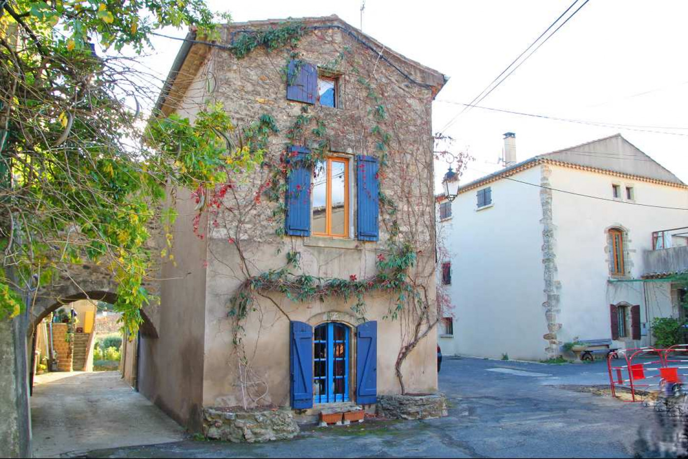 A vendre Clermont L'herault 340571877 Albert honig