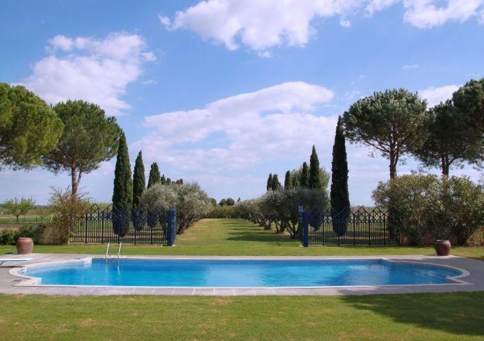 A vendre Villa d'architecte Servian | R�f 340572060 - Albert honig