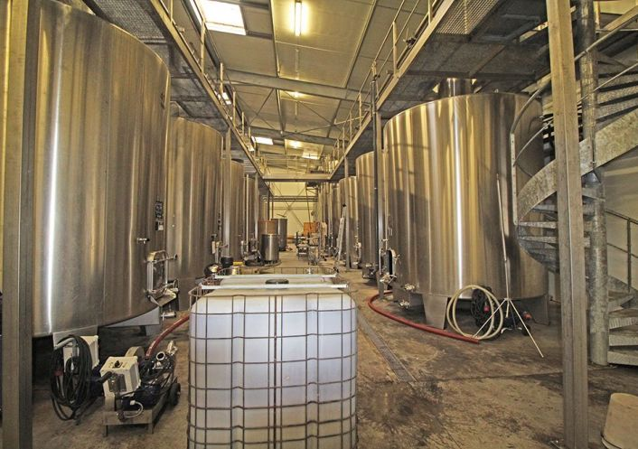 For sale Propri�t� viticole Narbonne | R�f 340572165 - Albert honig