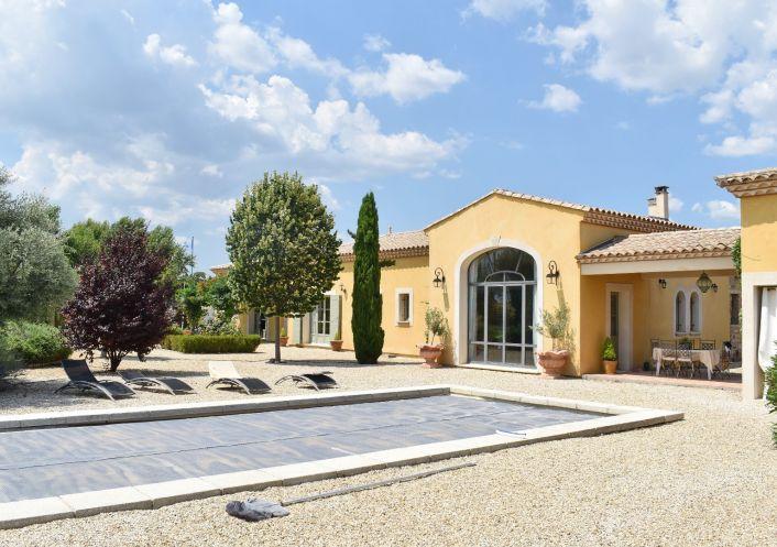 A vendre Demeure Pezenas | R�f 340572211 - Albert honig