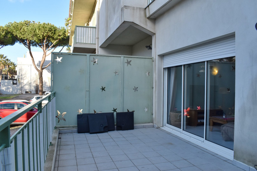 A vendre Le Grau D'agde 340572360 Les clés du soleil