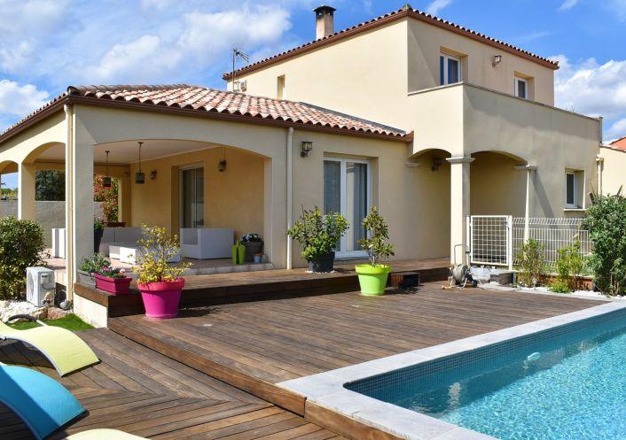 A vendre Saint Pons De Mauchiens 340572417 Albert honig