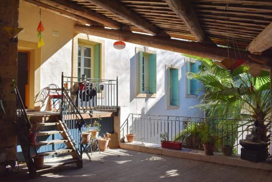 A vendre Saint Thibery 340572427 Saint andré immobilier