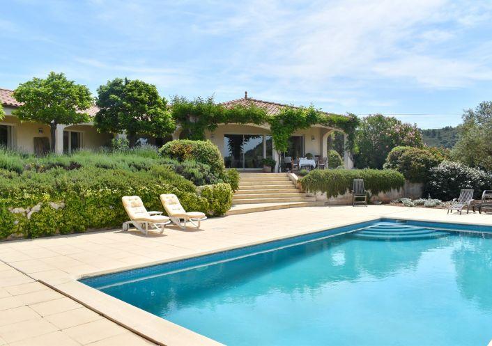 For sale Villa Saint Chinian | R�f 340572454 - Albert honig