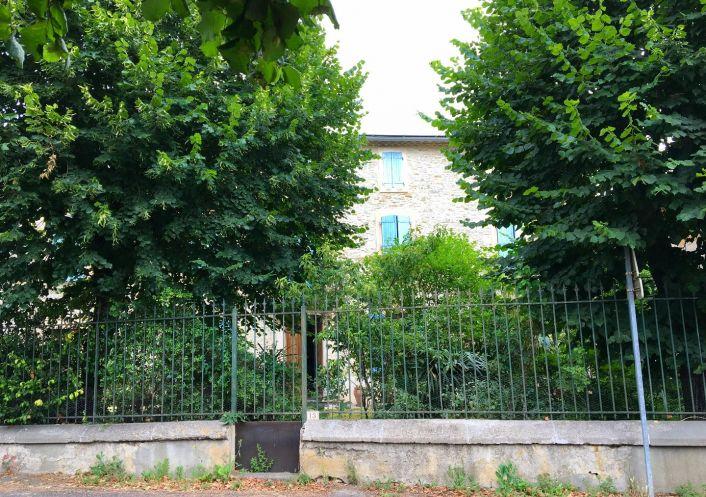 A vendre Maison de caract�re Rieux En Val | R�f 340572461 - Albert honig
