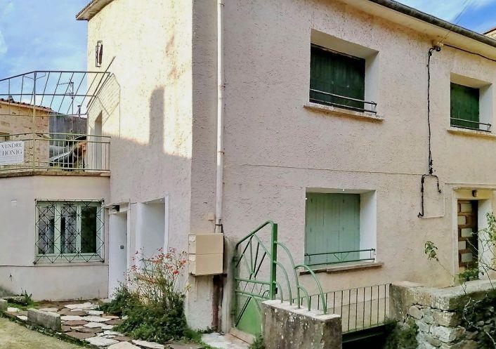 For sale Maison de village Lunas | R�f 340572473 - Albert honig