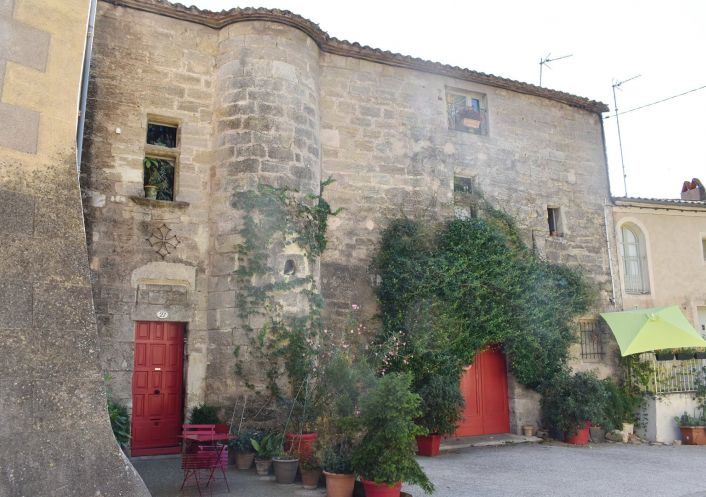 For sale Maison de caract�re Pezenas | R�f 340572479 - Albert honig