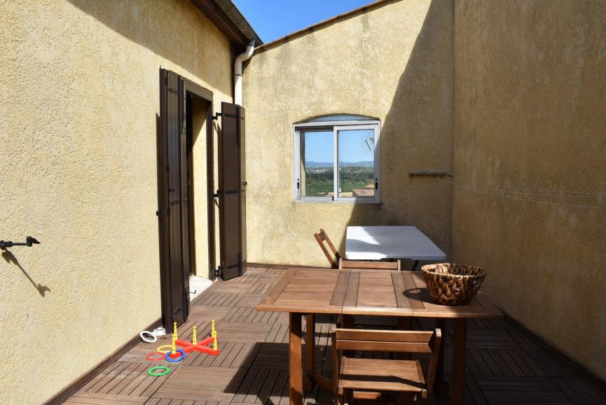 A vendre Castelnau De Guers 340572481 Les clés du soleil