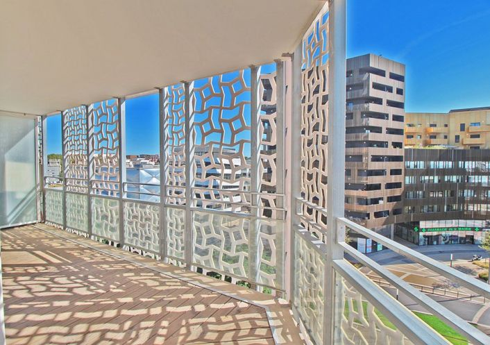 For sale Appartement en r�sidence Montpellier | R�f 340572489 - Albert honig