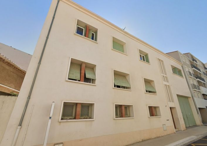 A vendre Immeuble Beziers | R�f 340572558 - Albert honig