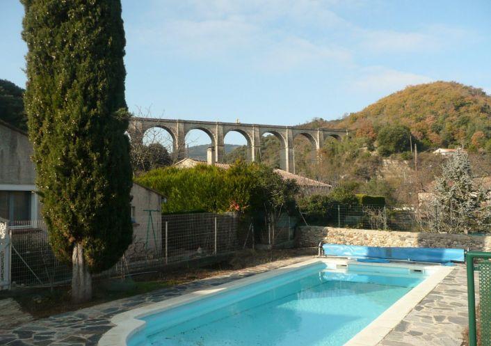 For sale Maison vigneronne La Tour Sur Orb | R�f 340572560 - Albert honig