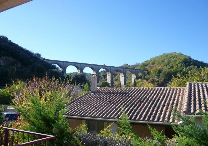 A vendre Maison vigneronne La Tour Sur Orb | R�f 340572560 - Albert honig