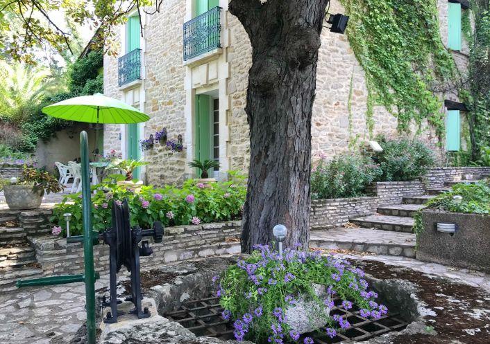 A vendre Maison bourgeoise Lamalou Les Bains | R�f 340572563 - Albert honig