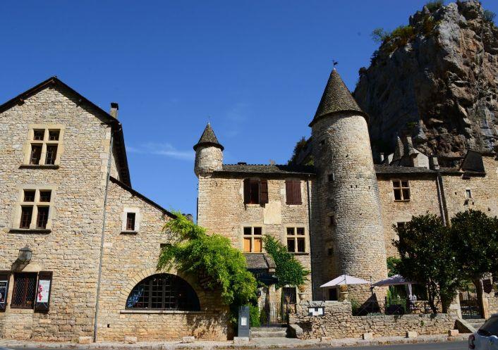 A vendre Ch�teau Sainte Enimie | R�f 340572581 - Albert honig