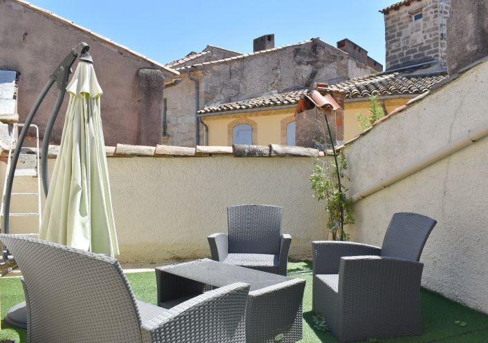 A vendre Maison Pezenas | R�f 340572586 - Albert honig