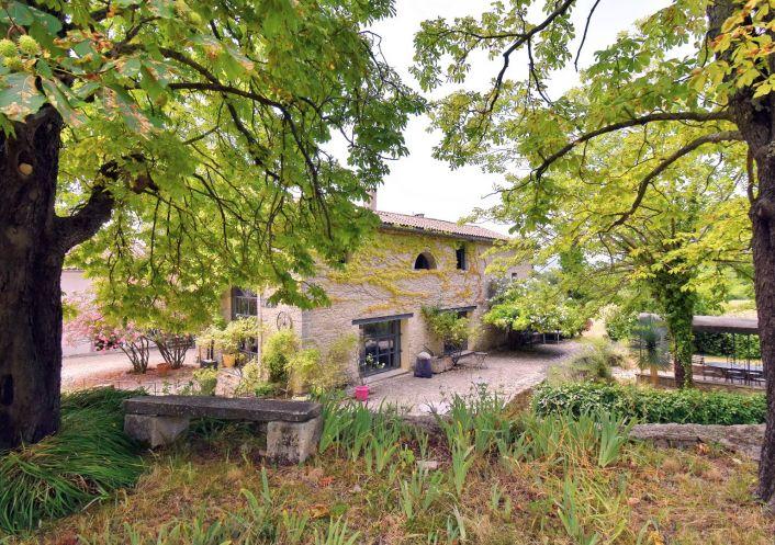 A vendre Domaine Montpellier | R�f 340572592 - Albert honig
