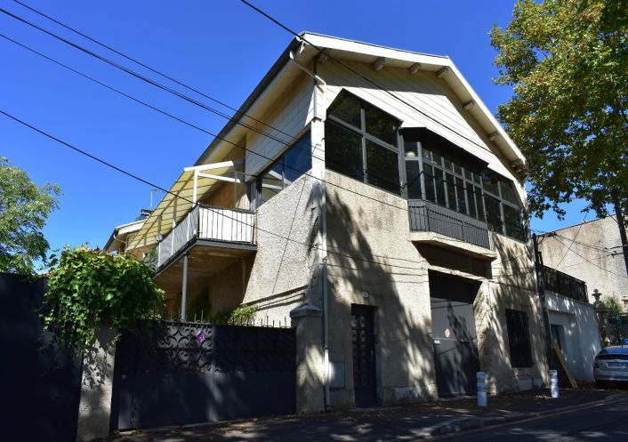 A vendre Maison de ville Pezenas | R�f 340572595 - Albert honig