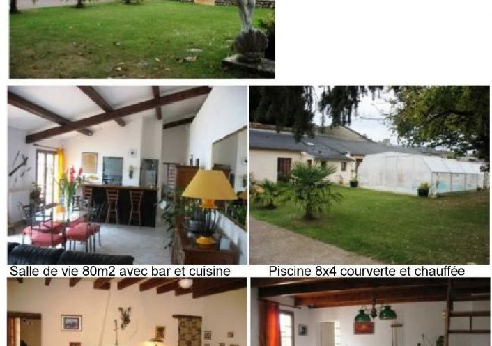 A vendre Doue La Fontaine 340572599 Albert honig