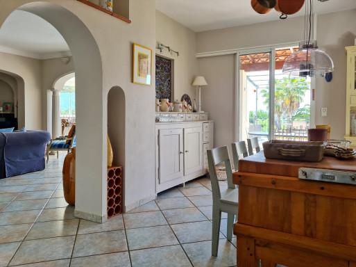 A vendre  Pezenas   Réf 340572601 - A.i.r. du sud