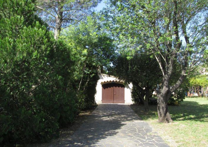 A vendre Maison individuelle Roquebrun   R�f 340572615 - Albert honig