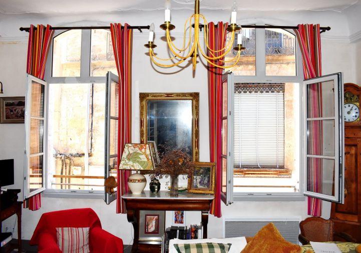 A vendre Appartement ancien Pezenas | Réf 340572618 - Les clés du soleil