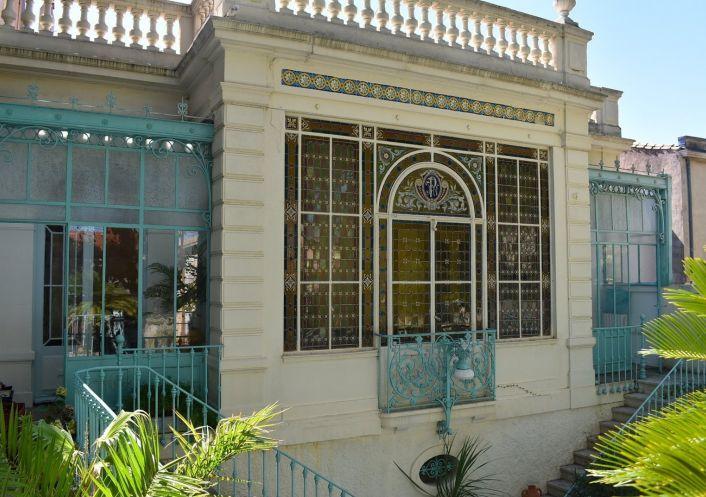 A vendre Maison Frontignan | R�f 340572624 - Albert honig