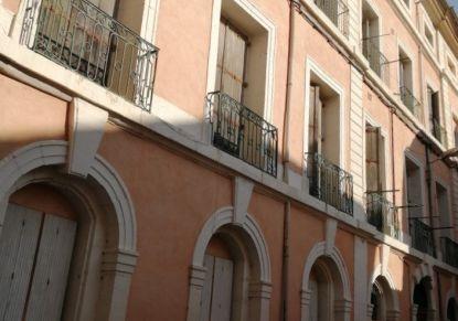 A vendre Appartement ancien Bedarieux   Réf 340572652 - Eugène de graaf