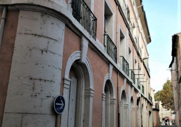 A vendre Appartement ancien Bedarieux | R�f 340572653 - Albert honig
