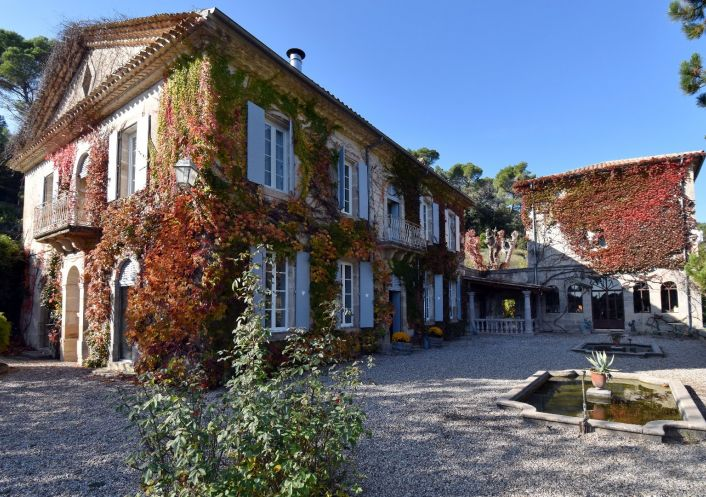 For sale Domaine Clermont L'herault | R�f 340572654 - Albert honig