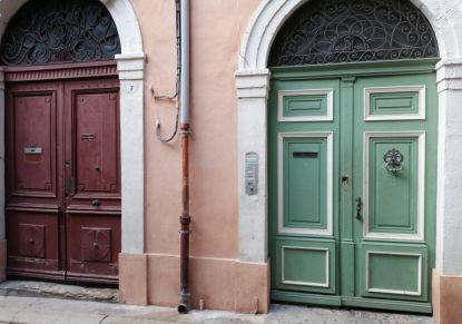 A vendre Appartement ancien Bedarieux   Réf 340572655 - Eugène de graaf