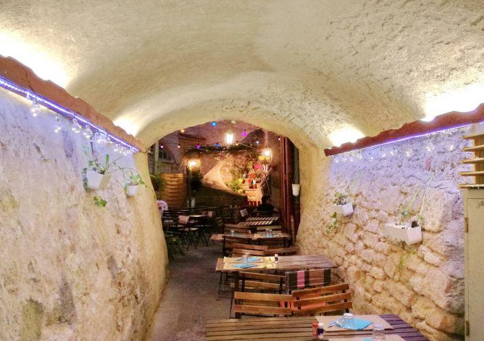 A vendre Restaurant Pezenas | R�f 340572656 - Albert honig