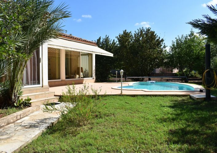For sale Villa Canet | R�f 340572680 - Albert honig