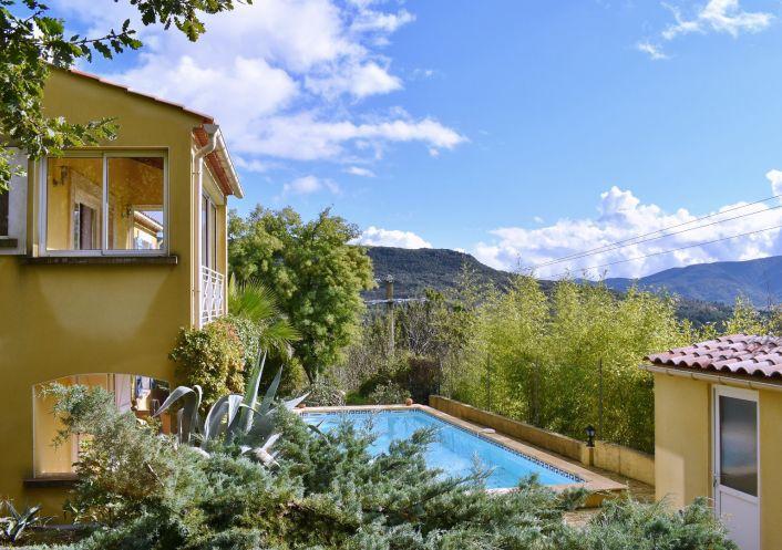 A vendre Villa Lamalou Les Bains | R�f 340572681 - Albert honig