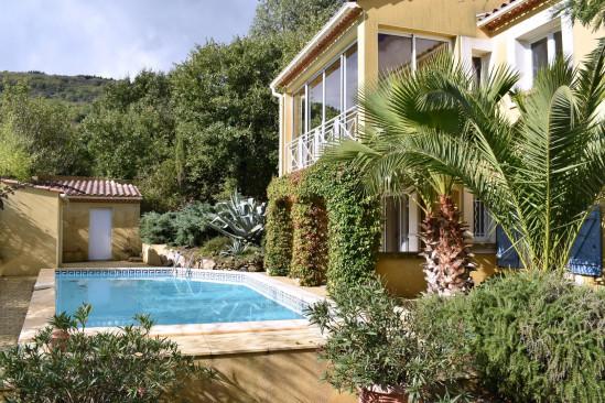 A vendre  Lamalou Les Bains   Réf 340572681 - A.i.r. du sud