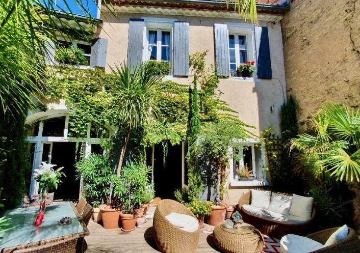 A vendre Maison de caract�re Tourbes | R�f 340572682 - Albert honig