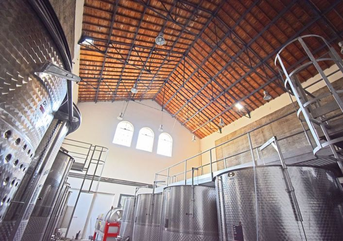 For sale Propri�t� viticole Narbonne | R�f 340572693 - Albert honig