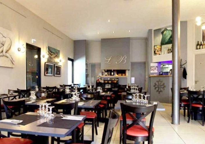 A vendre Restaurant Marseillan | R�f 340572701 - Albert honig