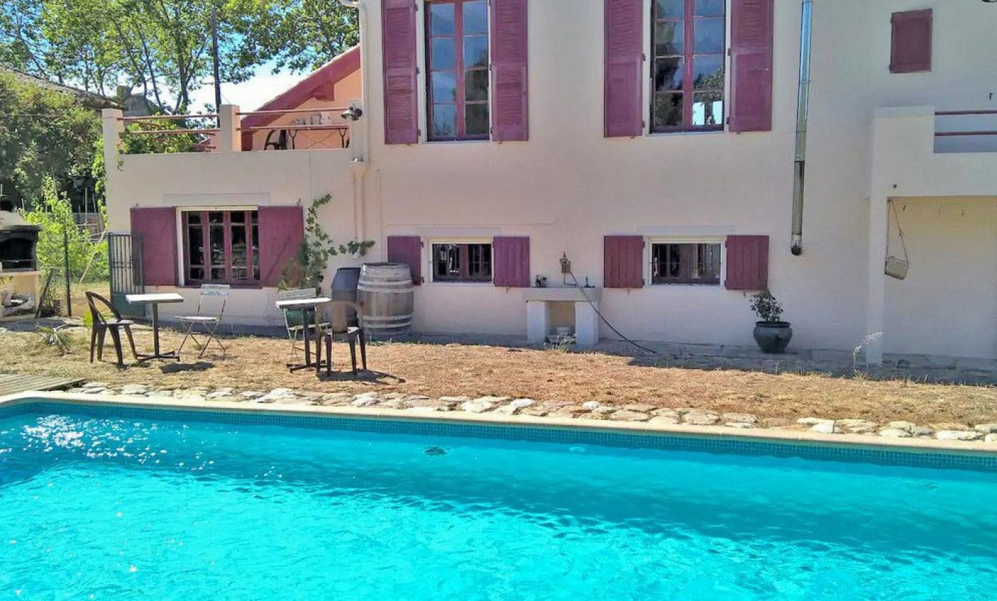A vendre  Narbonne   Réf 340572702 - Albert honig