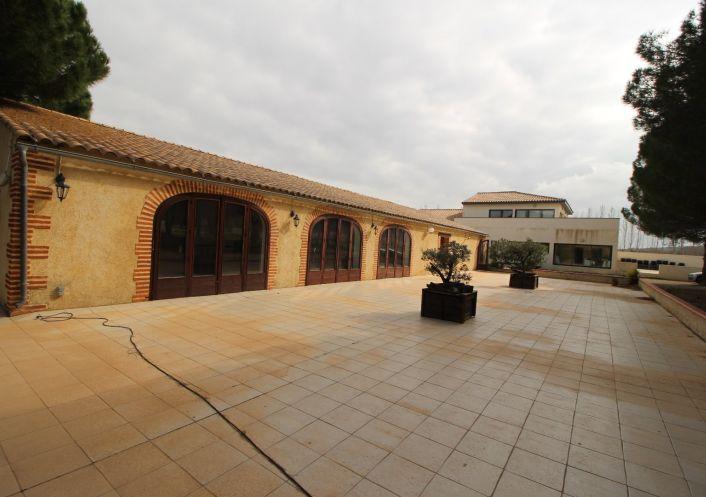 A vendre Propri�t� Perpignan | R�f 340572708 - Albert honig